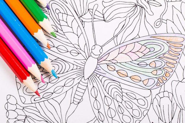 Finding Art Inspiration